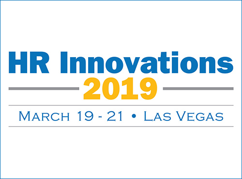 Join Danielle Larocca at HR Innovations 2019