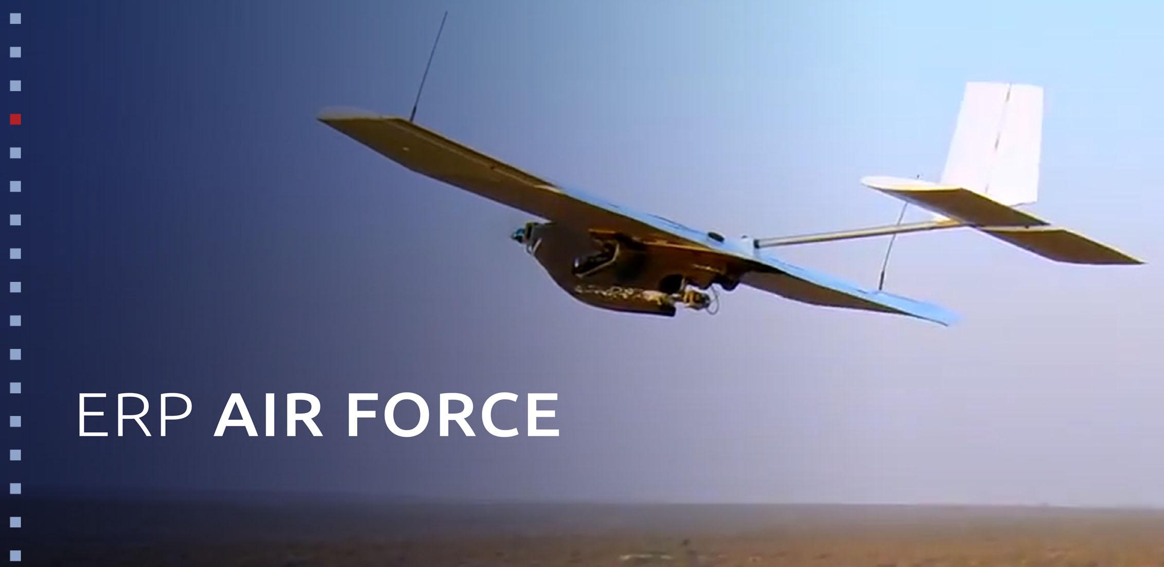 ERP Air Force