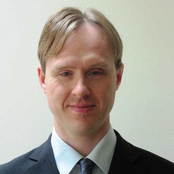 Phil Quinton