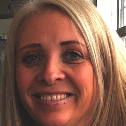 Vicky Bailey