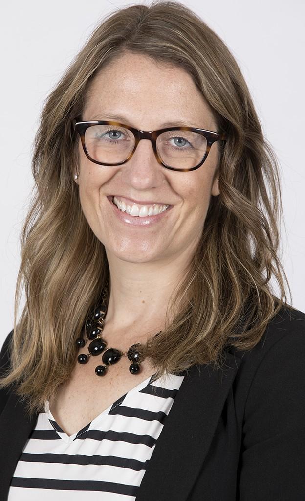 Sarah Enders