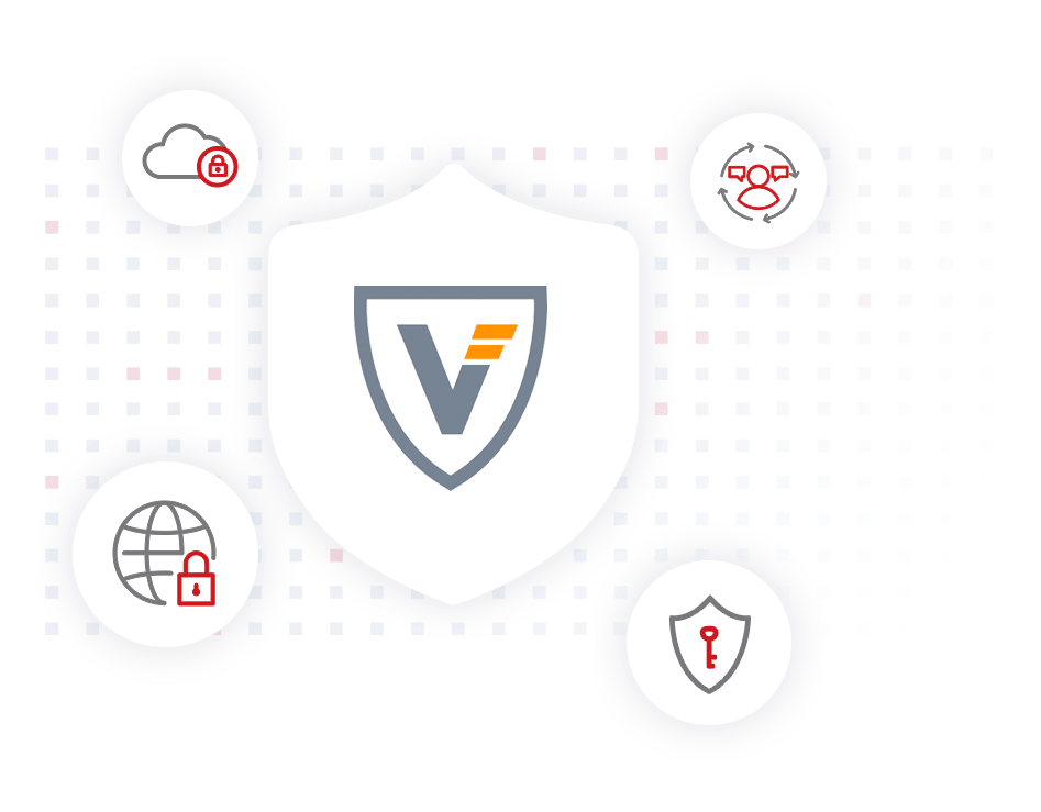 Virtual Forge: security solutions for SAP
