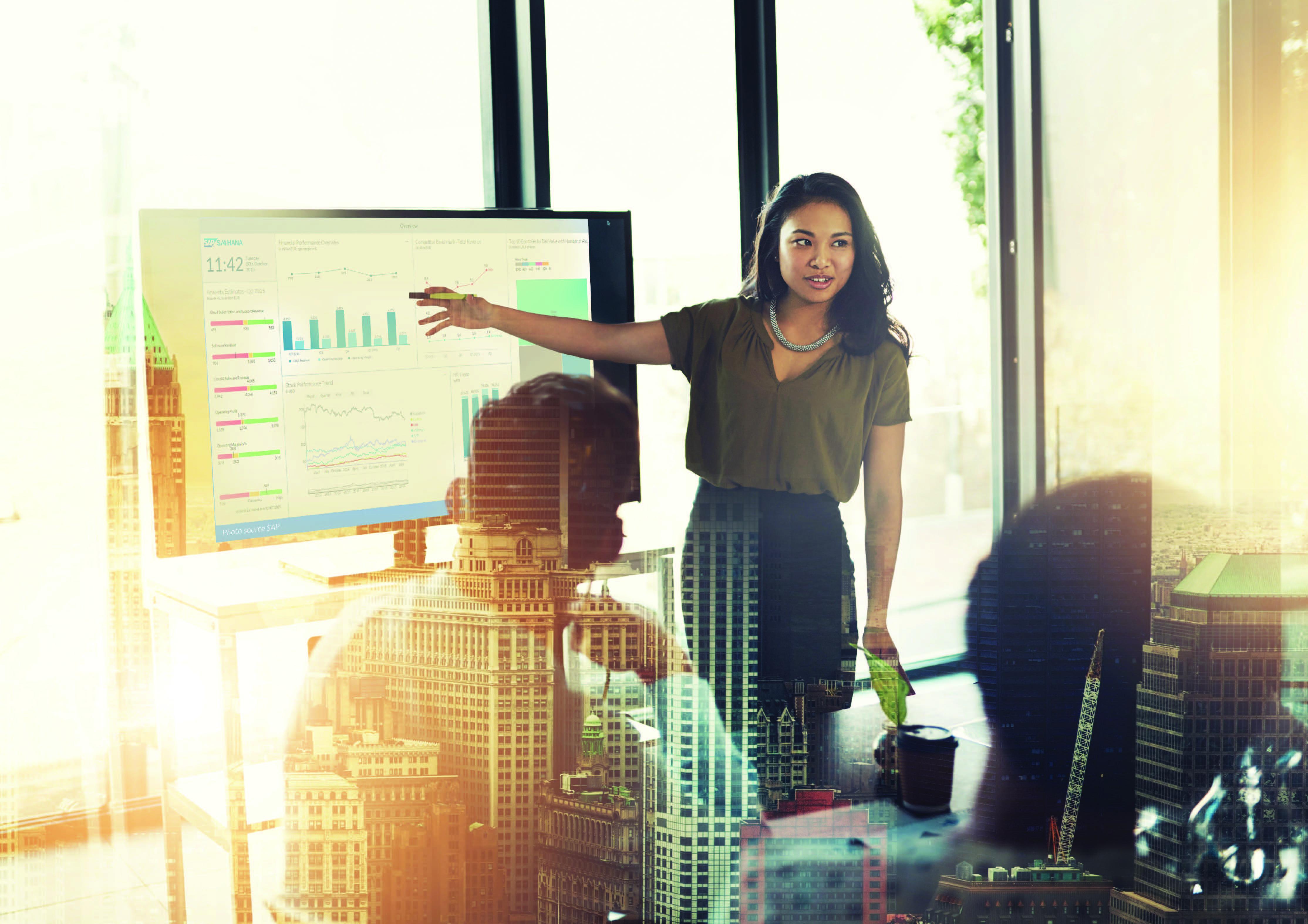 SAP HCM & SuccessFactors customers p10