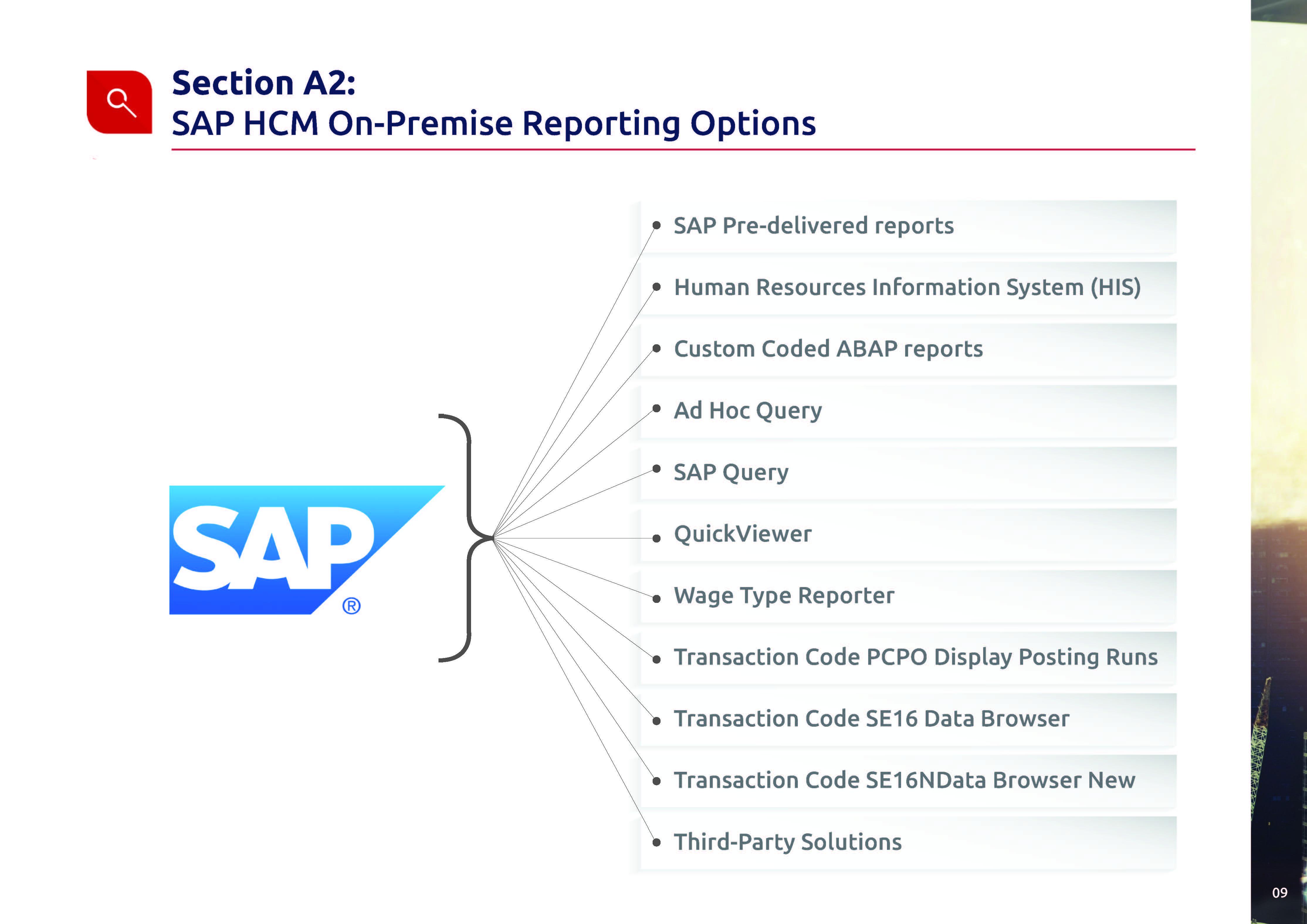 SAP HCM & SuccessFactors customers p11