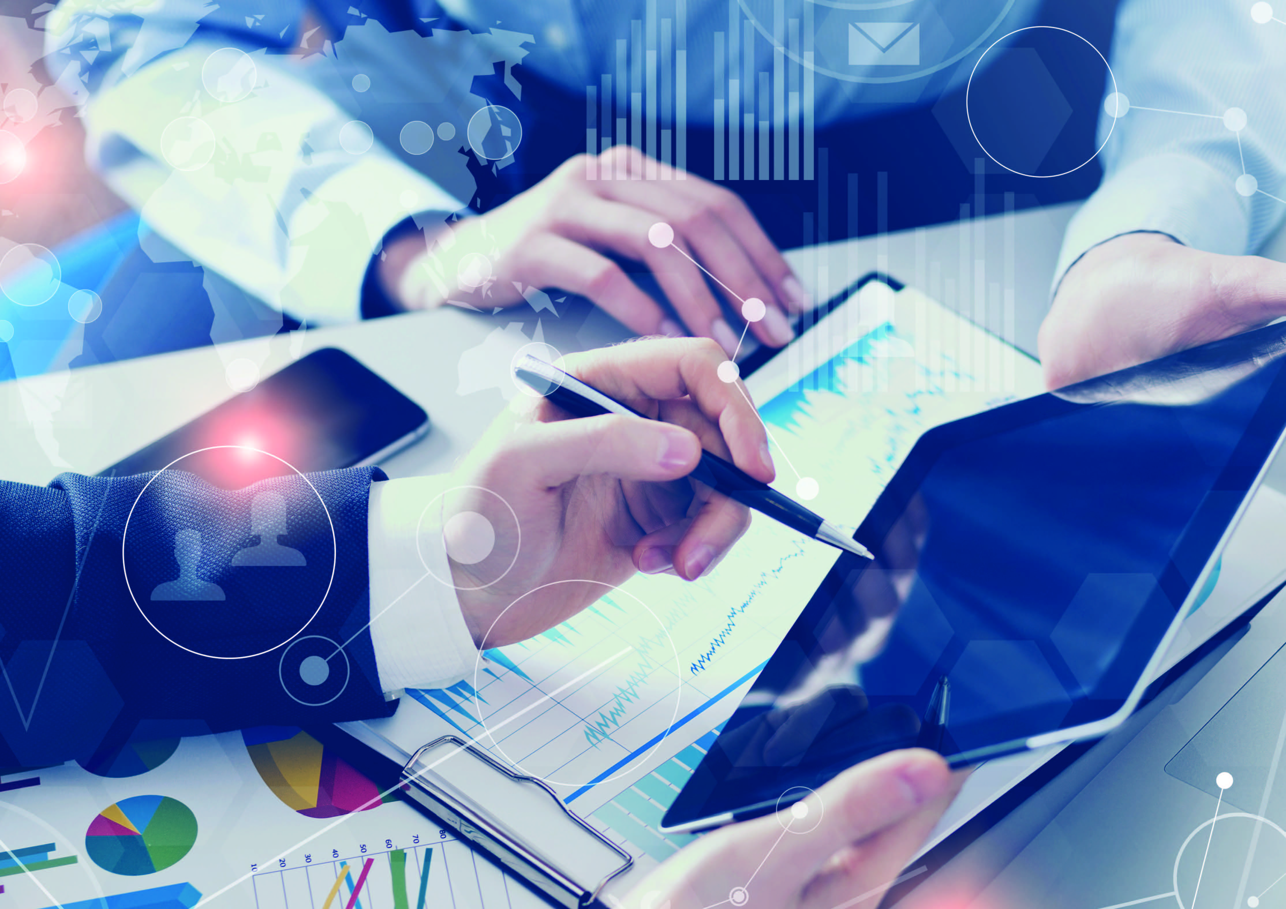 Automatisierter Datenvergleich zwischen SAP HCM & Employee Central