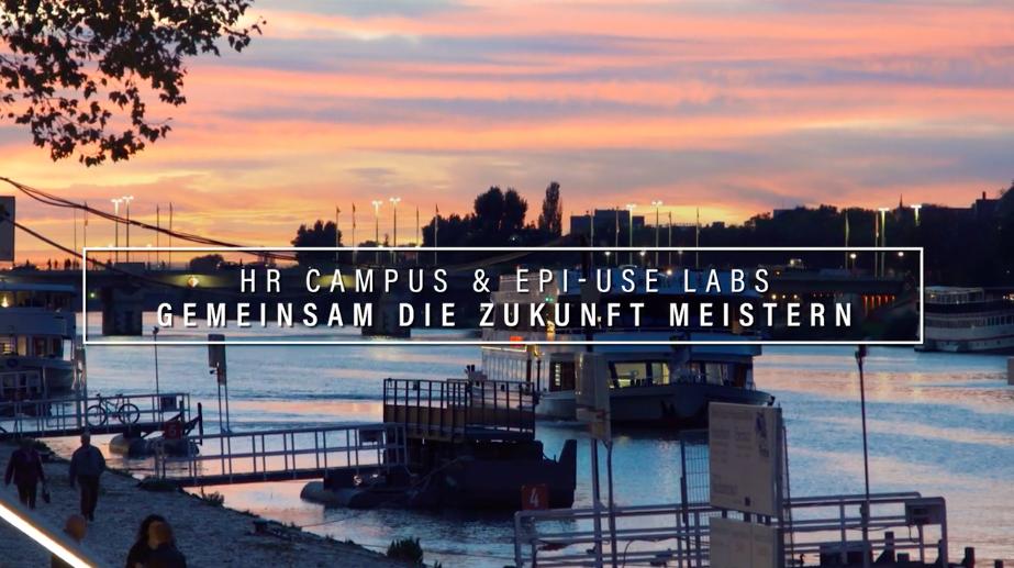 HR Campus & EPI-USE Labs