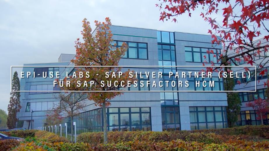 SAP Silver Partner (Sell) für SAP SuccessFactors HCM
