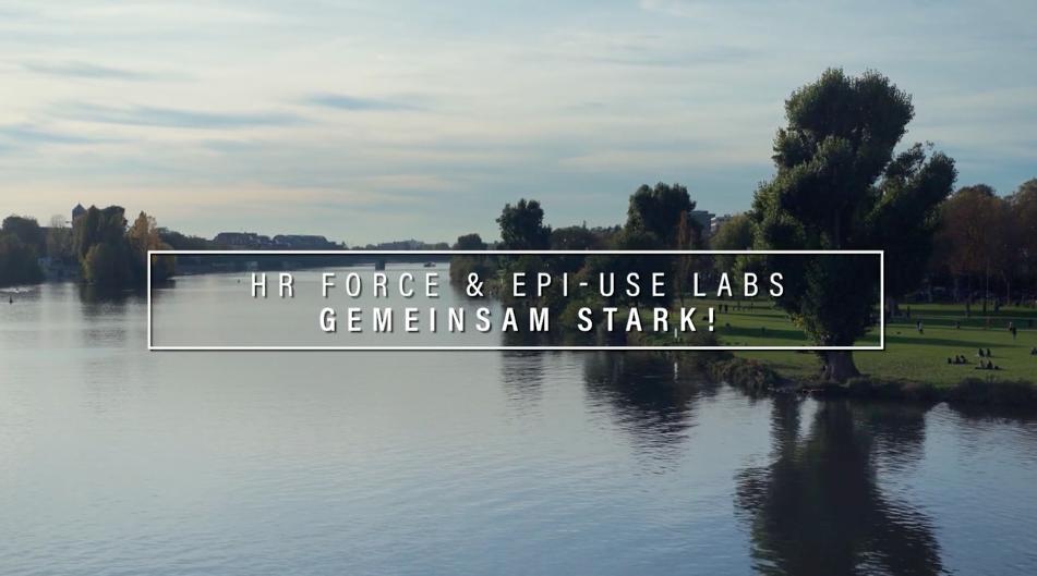 HR Force & EPI-USE Labs