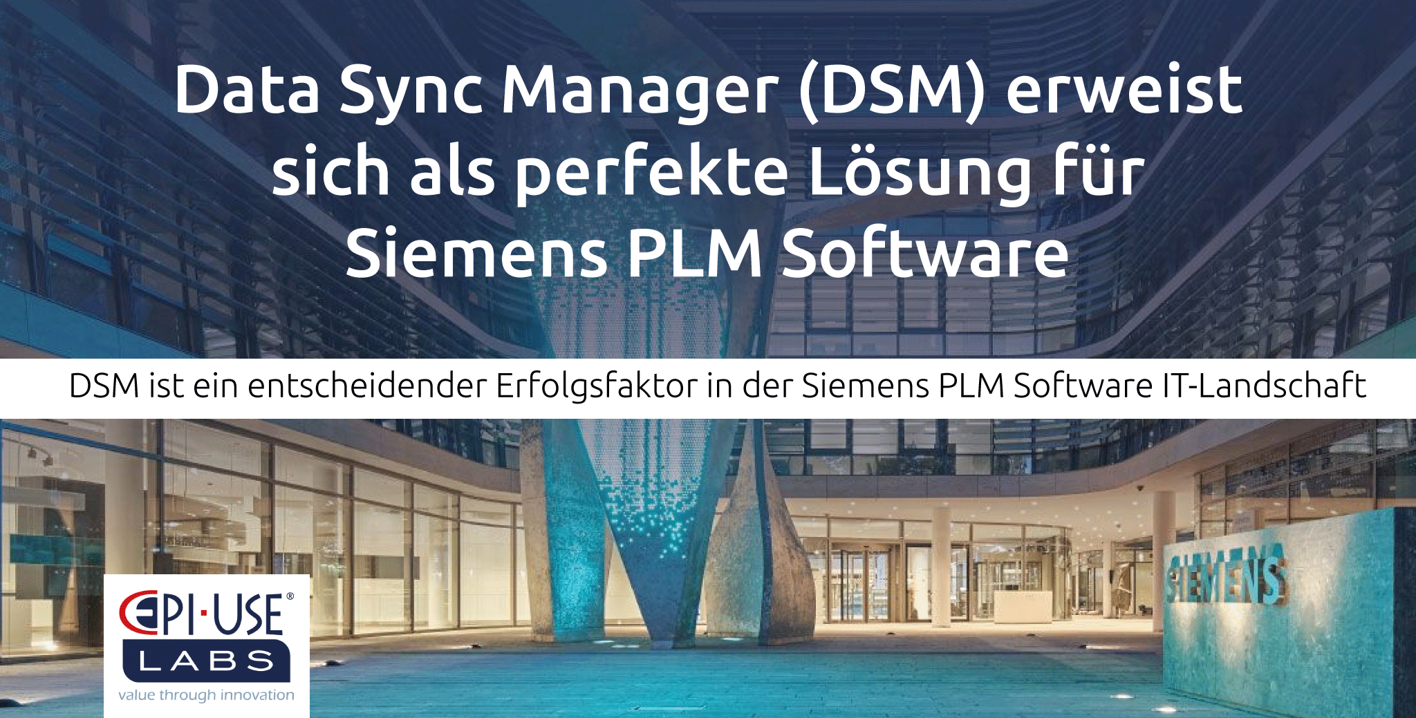 Data Sync Manager Success Stories